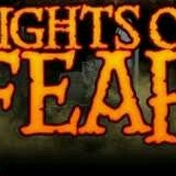 Photo taken at Nights of Fear by Brandon C. on 10/21/2012
