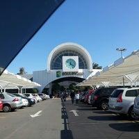 Photo taken at Boulevard Assis Brasil by Tatiane M. on 8/5/2013