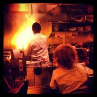Photo taken at Carrabba's Italian Grill by Jon E. on 11/3/2012