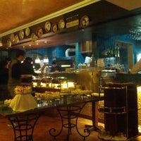 Photo taken at Spaghetti Kitchen by Vikas R. on 12/31/2012