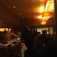 Photo taken at Chima Brazilian Steakhouse by Pedro D. on 1/1/2013