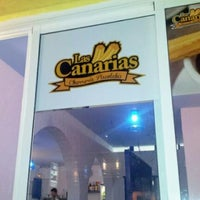 Photo taken at Las Cañas by Sheila on 12/28/2012