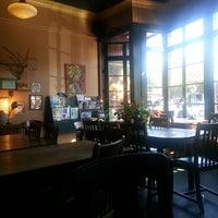 Photo taken at Savary Island Pie Company by Alex S. on 4/22/2013