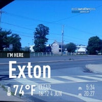 Photo taken at Main Street at Exton by Jim on 6/4/2013