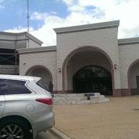 Photo taken at Dar-ul-Salam Islamic Center by Fadi Y. on 6/27/2014