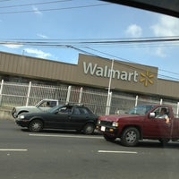 Photo taken at Walmart by Mariano O. on 3/12/2013
