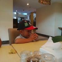 Photo taken at Hotel Losari Roxy by Vivya O. on 12/9/2014