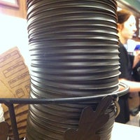 Photo taken at Second Cup by John G. on 2/14/2013
