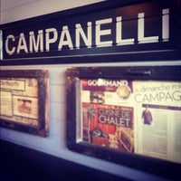 Photo taken at Campanelli by Mayssam S. on 10/20/2012