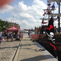 Photo taken at Urban Pirates Cruise by Mary L. on 8/13/2013