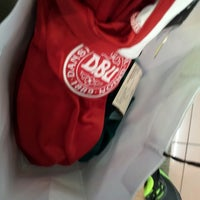 Photo taken at Adidas Outlet by Edison R. on 5/25/2013