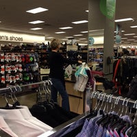 Photo taken at Nordstrom Rack Grand Plaza by Mike S. on 11/19/2013