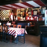 Photo taken at TGI Fridays by Webster M. on 8/5/2011