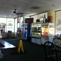 Photo taken at Alfonso Hernandez Bakery by Christine B. on 8/28/2011