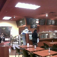 Photo taken at Halsted Street Deli by Buthaina A. on 1/14/2012