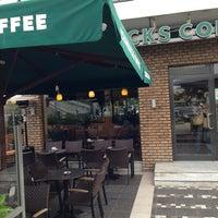 Photo taken at Starbucks by Nasos E. on 3/29/2013