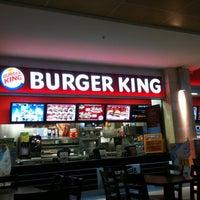 Photo taken at Burger King by Uluç K. on 11/8/2012