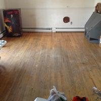 Photo taken at Cerenzio Studio by Gregg . on 11/10/2012