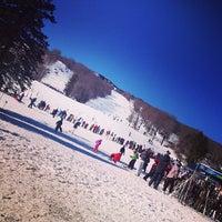 Photo taken at Mount Snow Resort by aмanda~ on 2/10/2013