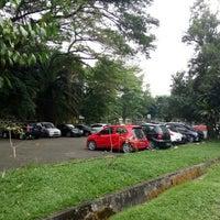 Photo taken at Universitas Sumatera Utara by Zulhidayat A. on 1/19/2016