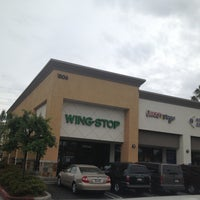 Photo taken at Wingstop by Rhian M. on 5/5/2013