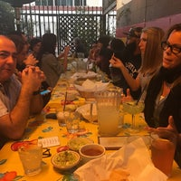 Photo taken at The Mission Cantina by Lisa R. on 10/19/2016