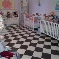 Photo taken at Babyland General Hospital by Spencer C. on 12/30/2012