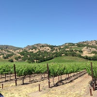 Photo taken at Chimney Rock Winery by Kenyata M. on 5/22/2013