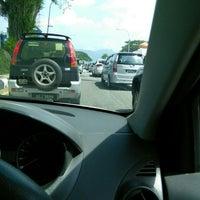 Photo taken at Ibu Pejabat Polis Kontinjen Perak by Fana .. on 6/6/2016