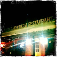 Photo taken at Boulder Beer Bar by Amanda G. on 2/9/2013