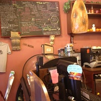 Photo taken at LeLoLi Cafe and Espresso Bar by Jeff D. on 2/15/2014