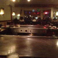 Photo taken at Tokyo Sushi by Andrew C. on 3/15/2014