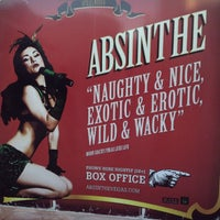 Photo taken at Absinthe by Tamera F. on 6/9/2013