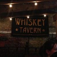 Photo taken at Whiskey Tavern by Dani Y. on 6/2/2013