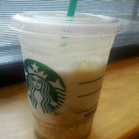 Photo taken at Starbucks by Tonya G. on 10/3/2012