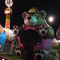 Photo taken at Anne Arundel County Fairgrounds by Ben G. on 9/14/2013