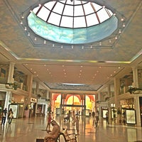 Photo taken at Landmark Mall by Geoffy👑 on 6/11/2013