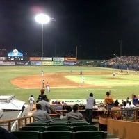 Foto tomada en Estadio Francisco Michelli por MariFeFe R. el 11/18/2012