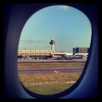Photo taken at Changi Airport Terminal 3 by kiptrip on 1/31/2013