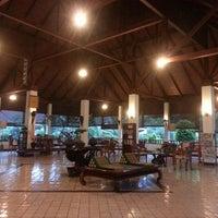 Photo taken at Teak Garden Villa And Spa Chiang Rai by Nattaparit J. on 9/21/2013