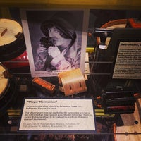 Photo taken at Museum of Making Music by Aileen H. on 5/24/2014