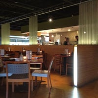Photo taken at Nama Sushi Bar by @jason_ on 10/28/2012