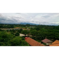 Photo taken at Andalusia Islamic Center by Ardiansyah A. on 2/7/2014