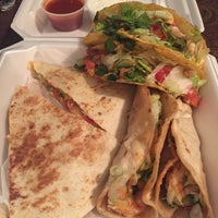 Photo taken at Taco Pete by TJ on 10/24/2015