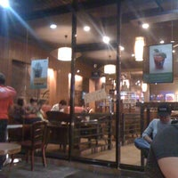 Photo taken at Bo's Coffee by clyde v. on 9/25/2012