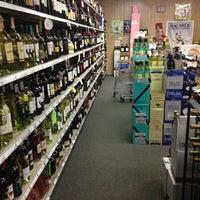 Photo taken at Lake Liquor Fine Wine & Liquor by Howard K. on 4/12/2013