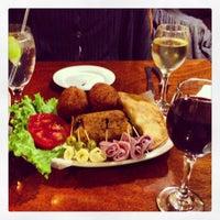Photo taken at Havana Restaurant by Howard K. on 1/6/2013