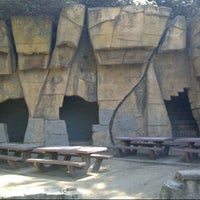 Photo taken at The Old Zoo by Stuart H. on 4/3/2013