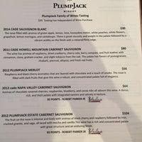 Photo taken at PlumpJack Winery by Jeff B. on 5/25/2015