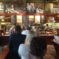 Photo taken at Corner Bakery Cafe by Craig F. on 8/2/2013